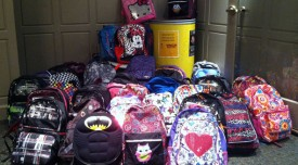 Operation Backpack