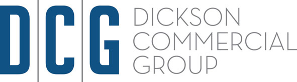 Dickson Commercial Group logo