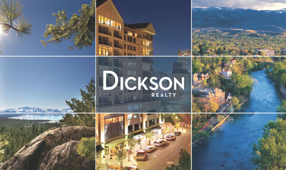 Dickson Realty Move With Purpose