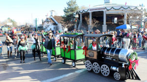 November Events in Reno/Sparks: Sparks Annual Hometown Christmas Celebration