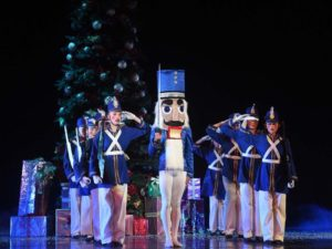 December Events in Reno/Sparks - A.V.A. Ballet Theatre Presents The Nutcracker