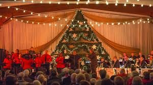 """December Events in Reno/Sparks - Reno Jazz Orchestra presents """"A World of Joy"""""""