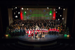 December Events in Reno/Sparks - Spirit Of The Season