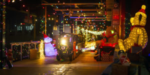 December Events in Reno/Sparks - WinterFest Reno at Greater Nevada Field