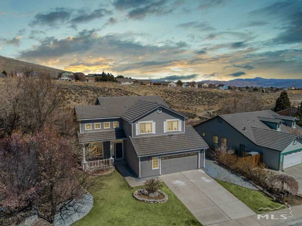 Featured Homes for Sale in Reno, Nevada - April 8th, 2020 ...