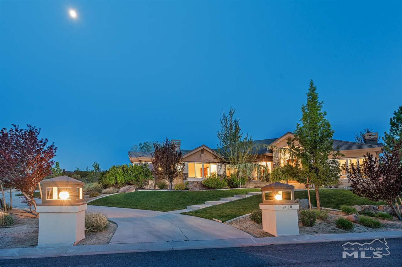 Featured Luxury Homes for Sale in Reno, Nevada - May 29th ...