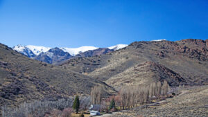 Day trips from Reno - Unionville