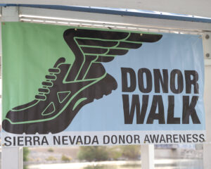 September Things To Do in Reno - 2020 Donor Walk