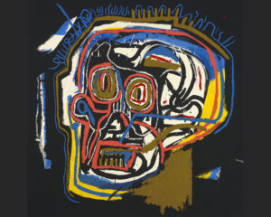 September Things To Do in Reno - Sounding the Visual Jean-Michel Basquiat and Early Hip Hop