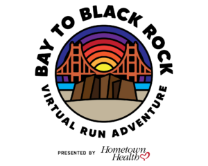 October Things To Do In Reno And Sparks - Bay to Black Rock Virtual Run Adventure