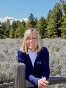 Realtors in Reno - Lisa Moffitt