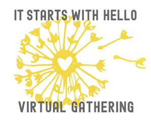 February calendar of events in Reno - ISWH Virtual Gathering Banner