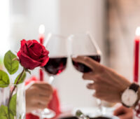 Check Out These At Home Valentine's Day Ideas And Shop Local Too