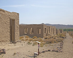 Day-trips-from-Reno-Fort-Churchill-State-Historic-Park