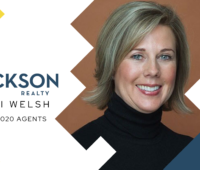 Dickson Top Agents - Lori Welsh