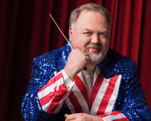 American Salute July 4 with the Reno Phil - June calendar of events in Reno