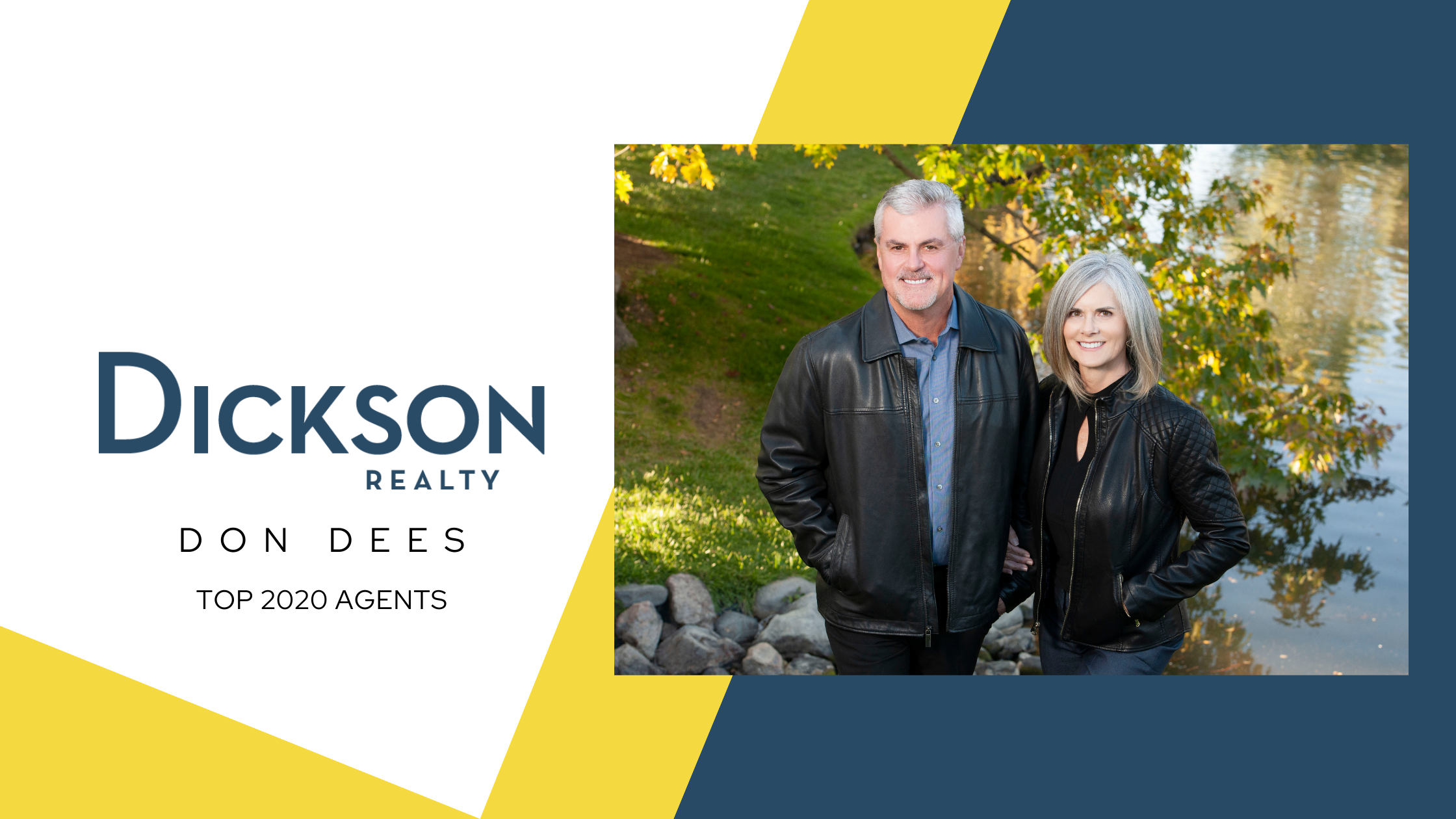 Dickson Top Agents - Don Dees