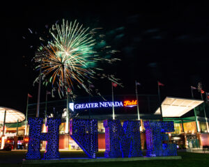 July 4th at The Field - June calendar of events in Reno