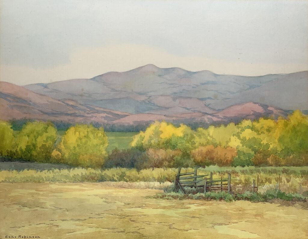 4 - Robinson - Reno art museum