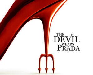 Movies In The Park The Devil Wears Prada - Artown Reno 2021