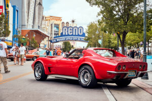reno events - Hot August Nights