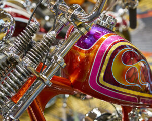 Street Vibrations Fall Rally - September calendar of events in Reno