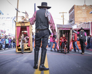 32nd Annual World Championship Outhouse Races - October Calendar Of Events In Reno